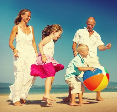 Sydney Holiday Inn Potts Point: 3 Ways To Enjoy A Family Holiday In Sydney