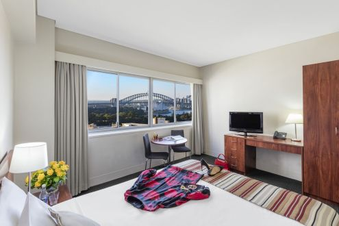 Sydney Accommodation at The Macleay in Potts Point