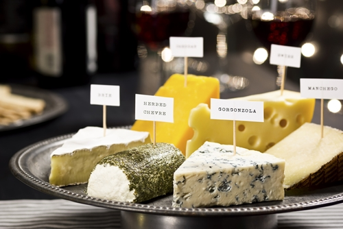 Discover Sydney's top cheese dishes.